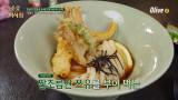 미친 탱글함♡ 서울에서 만나는 일본식 덴푸라 붓카게우동!