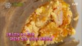 닭칼국수와 환상의 조합인 '메밀전병' 시식평!!