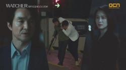 오상도, 정한욱 납치! (ft.한석규X김현주 신경전)