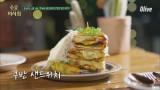 진하고 고소한 치즈의 매력에 풍덩~ 쿠반 샌드위치☆