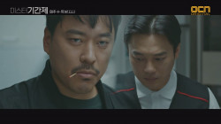 경찰로 위장해 결정적 정보 'CCTV' 캐낸 이순원