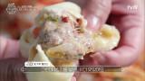 조지아식 김치 만두? 고기만 넣을 때보다 맛있어!