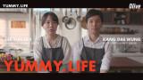 [Yummy Life] 비건푸드 셰프 이윤서&강대웅의 '즐거운' 비건 다이닝