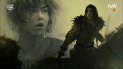 전쟁, 만남, 그리고 다시 이어질 아스의 전설! | tvN 토일드라마 <아스달 연대기>