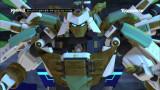 픽셀의 완성된 로봇!