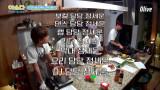 AB6IX, SF9, 팀 정세운의 요리 담당 멤버는?