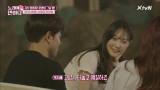 크리스장을 사수하라! '크리스' 바라기 박지혜의 위기?