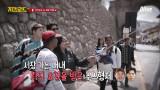 올~ 오스틴강&권혁수~~ 페루에서도 슈퍼스타☆★