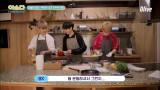 볼수록 감탄...회승의 요리 실력이 심상치 않다!!??ㅣ아소다  아이돌 소셜다이닝