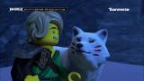 하얀 늑대와 로이드