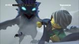 대왕 독수리가 쫓아온다!