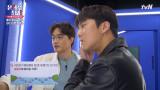 [비하인드] 문남스러운 첫만남? 현무-석진-지석-장원의 #방탈출 미션!