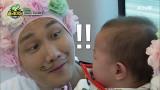 우루루 까꿍♥ 1살 인생 태어나 처음 본 비주얼