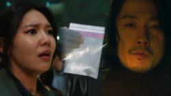 [1화 예고] 5년 만에 돌아온 박하사탕 연쇄 살인마!