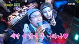 큐티랩신 MC하코♥ vs 관록의 MC주지, 싱잉랩 배틀!