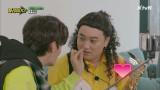 #단짝시그널 첫 번째 입주자 황제성, 정혁과 묘한 기류?