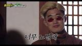 오케이컷 맞아?ㅋㅋㅋㅋ 김동현 폭발하는 '노말'스러움