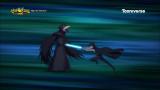 샌드맨이 강림이의 검을 부쉈다?!