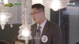 지식을 피니쉬한 남자 김동현 #뉴요커의 건배사