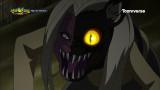 [소환]구묘귀가 나가신다! 냥펀치로 분노의 발톱 공격!