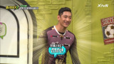얼굴이 대유잼♥ 김요한 선수 vs 개모임 4인 배구 대결