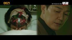 박성웅, 실험체에 강한 집착! 재활용은 안되나?