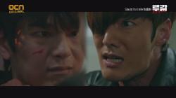 몸에 뭔 짓을 당한 거야! 최진혁, 자의식 잃은 박선호와 난투!