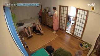 [예고] 윰블리가 수박을 사온 친구 박서준에게 보은(?)하는 방법☆ (feat. 엄마의 느낌?)