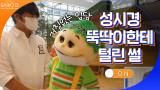성시경 EBS 가서 뚝딱이한테 털린 썰 (feat.뚝딱이 쌍수 후유증ㅋㅋㅋㅋㅋ)