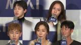다섯 배우들이 '써치'를 선택한 이유?!