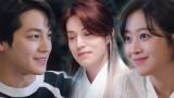 [선공개] 이동욱과 함께한 시간들을 추억하는 조보아x김범