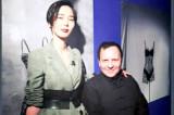 디자이너들의 디자이너 아제딘 알라이아와 나영의 특별한 만남!