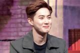 EXO 수호, 녹화 중 멱살 잡히면서도 심쿵 미소!
