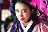 송지효-채정안, 한복인형 자태로 액션사극 도전