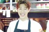 조정석의 부상투혼과 썬 레스토랑 주방 식구들의 탄파게티 요리 시간!