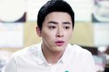 '놀러온 거 아니거든!' 봉선(박보영)과 선우(조정석)의 수산시장 데이트