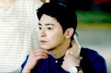 ′무서워서 그런거 아니야′ 봉선(박보영)의 손을 잡은 선우(조정석)