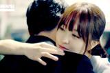 ′한번 안아줄까요?′ 봉선(박보영)♥선우(조정석)의 위로 포옹