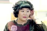 ′띠기럴′ 서빙고 보살에 빙의한 순애(김슬기)