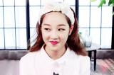 러블리걸 박보람의 색다른 변신!