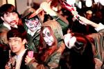 '할로윈데이' 앞으로 20년 이내 지구촌 최대 축제 될 것이다?!