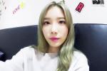 [ONLY 디지털 선공개] 일상의 탱구캠 1화 _ 데뷔 9년차 '태연' 첫 단독 리얼리티로 잔뜩 긴장한 그녀!