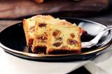 글루텐 프리지만 너무 맛있다! ′무화과 브렌디 케이크′ 코바야시 스스무 셰프 레시피