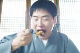′응팔요정′ 안재홍, ′절 먹방′을 보여주마!