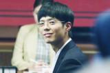 심쿵! 박보검, 혜리에게는 잃지않는 미소