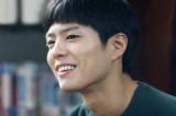 박보검, '내조의 여왕' 혜리에 미소는 기본! 쓰담쓰담은 보너스!
