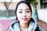 태권소녀 이민지(초롱이)를 만나다!!