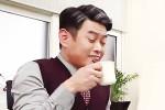 촬영장 공식 분위기 메이커 구교장님의 개그 본능 폭발!!