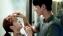 박해진, 김고은 들여보내며 ′쓰담쓰담′