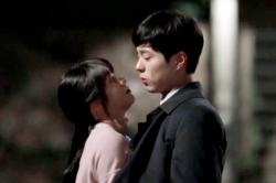 혜리, 박보검 품에 쏙! 절대 떨어지지않아♥